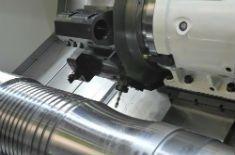 Meccanica lavori precisione