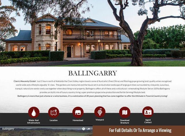 Ballingary