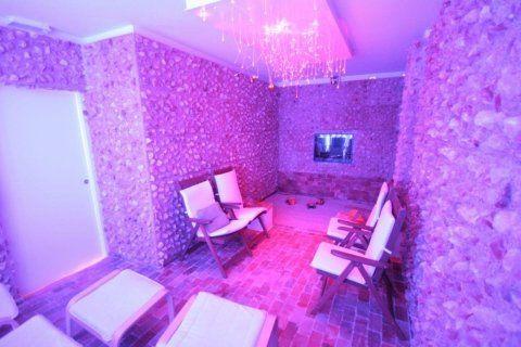 himalayan room