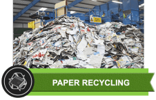 Paper Recycling Buffalo NY