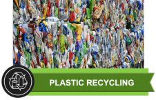 Plastic Recycling Buffalo NY