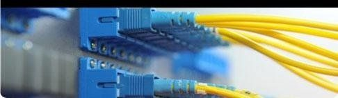 reti fibra ottica