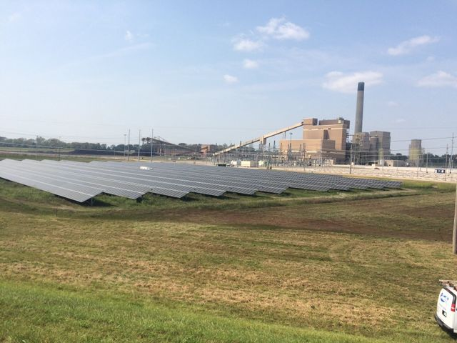 Community Solar Projects