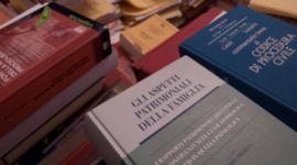 codice civile, codice penale, diritto di famiglia