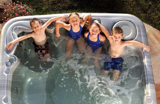 Hot Tub servicing hampshire