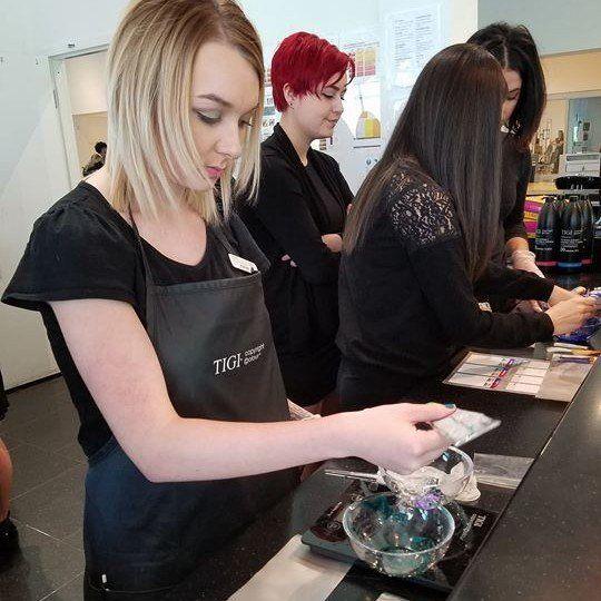 Beauty School Toledo & Columbus OH   Salon Institute
