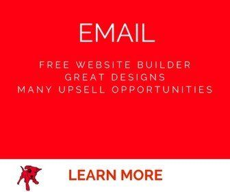 Offer Clients Free Email
