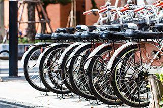Bike Accessories Midland, TX