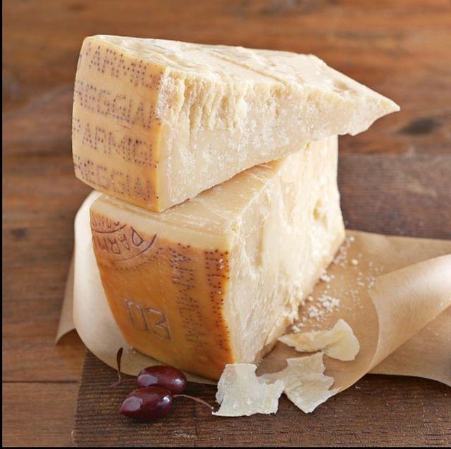 formaggi nazionali, formaggi esteri