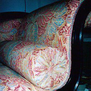 loose furniture cover