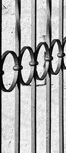 cancelli di ingresso