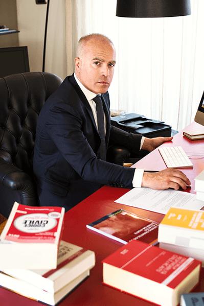 Avvocato Antonino Bongiorno