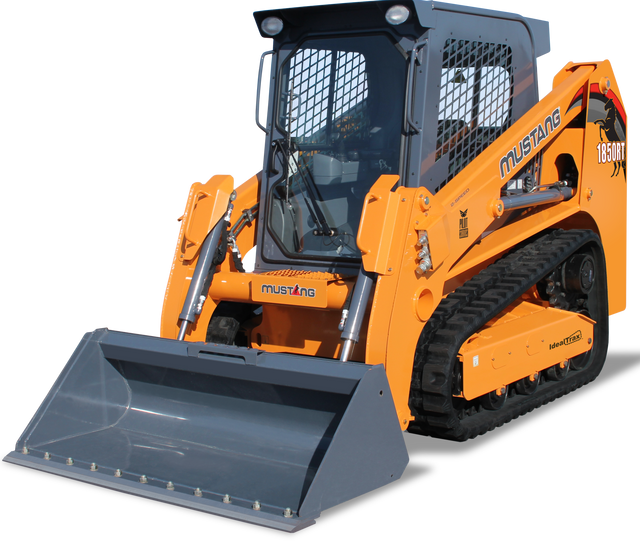 Track Skid Steer For Sale   Amarillo Machinery