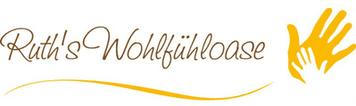 RUTH'S WOHLFÜHLOASE - LOGO