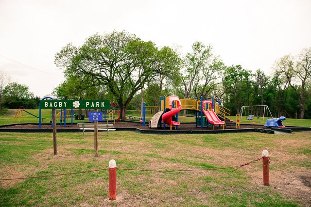 Perfect park teen center — pic 12