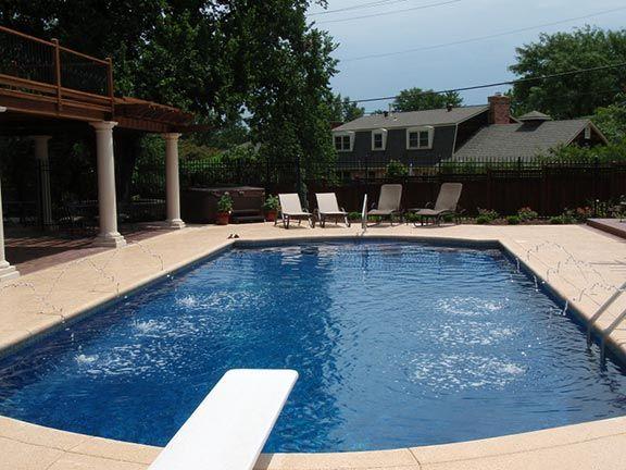 Gallery|Abilene, KS|McKee\'s Swimming Pools