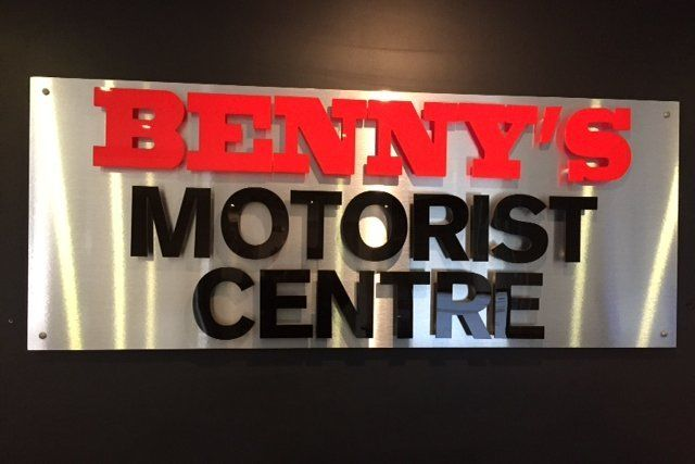 Benny's Motorist Centre