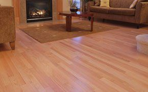 Laminate flooring - Glasgow, Scotland - Linoland - Floor