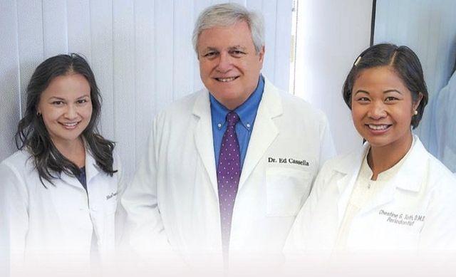 Experienced periodontist treating gum problems in Honolulu, HI