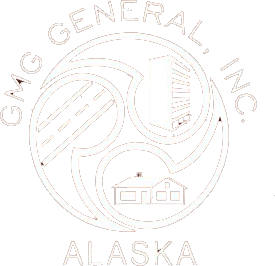 GMG General Inc logo