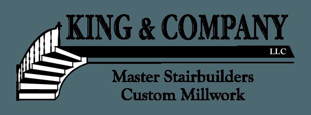 Custom Stairs | Marlborough, NH | King U0026 Co.