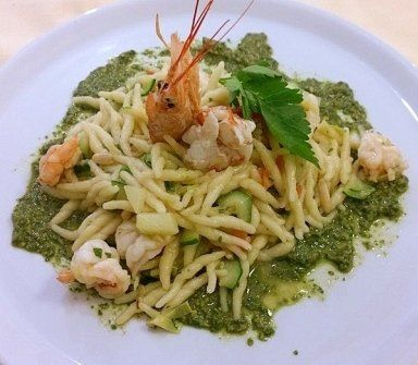 Menu stagionali, piatti particolari, piatti tipici