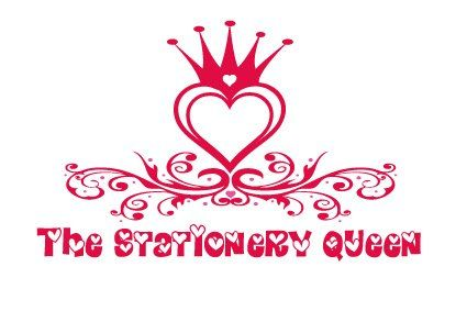 The Stationery Queen Logo