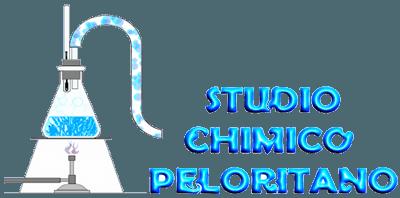 studio chimico peloritano logo