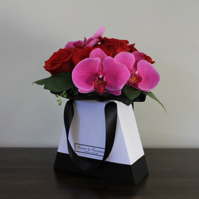 Flowers Delivered Today Brisbane Picture
