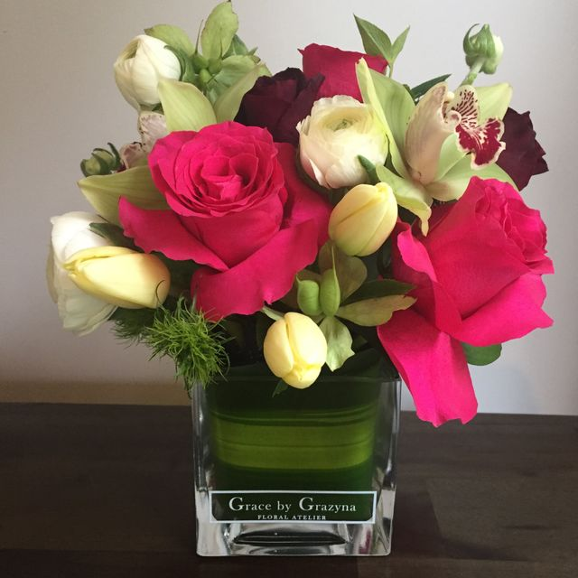 Premium Brisbane Flower Delivery Available With Flowers For