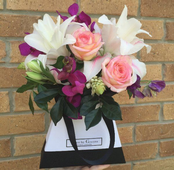 Flowers Delivery Caboolture The Best Ideas