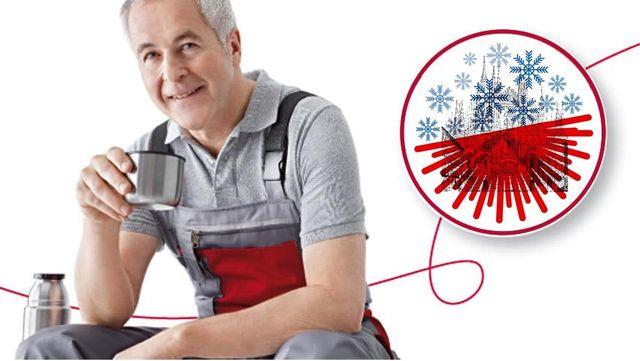 Con interventi precisi e sicuri, i nostri tecnici garantiscono il corretto funzionamento ai condizionatori quindi il massimo delle prestazioni.