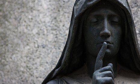 Onoranze Funebri Flavio Viotto - Statue funebri a Torino
