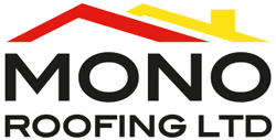 Mono Roofing Ltd in Leicester - Logo