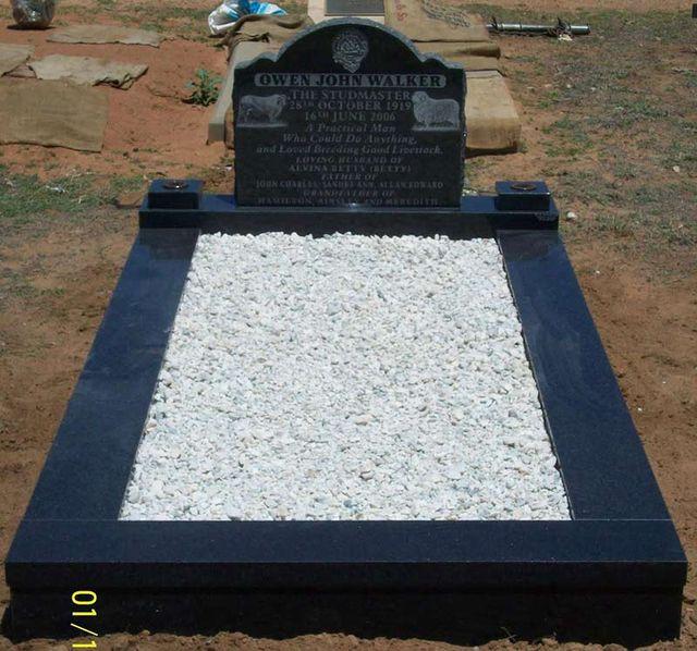 Single Memorials Queensland