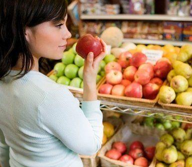 reparto frutta e verdura