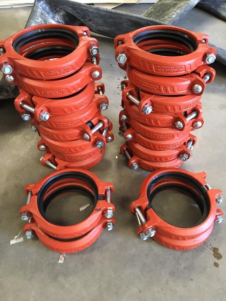 Oilfield Supplies in Pecos, TX | WTX Water Transfer Supply