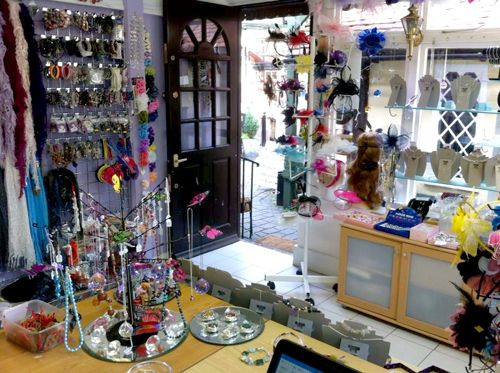Quality hand-made jewellery in Henfield, BN