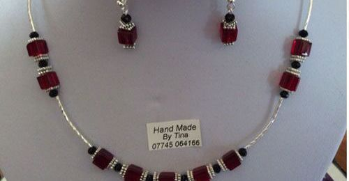 Elegant hand-made jewellery in Henfield, BN