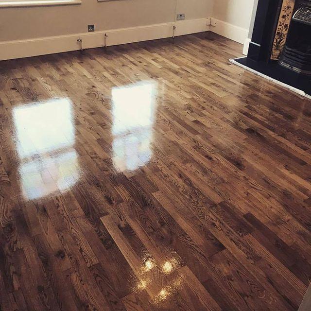 Timber Flooring Finefloors Restoration Ltd In Hertfordshire