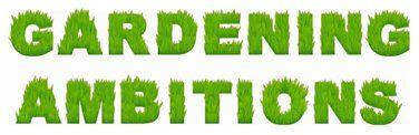 Gardening Ambitions logo
