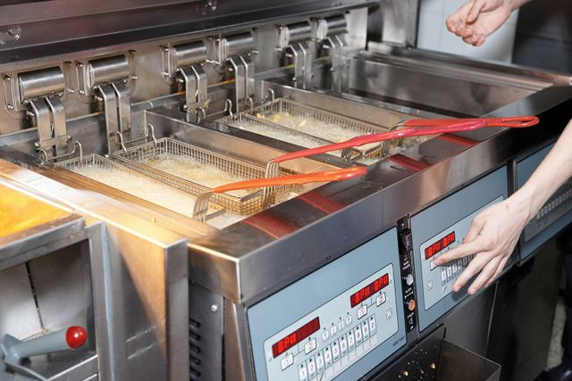 Restaurant Kitchen Repair commercial kitchen equipment repair, installation and maintenance