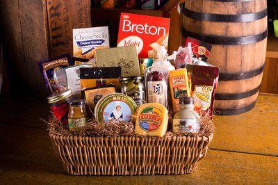 Grand Market Gift Basket
