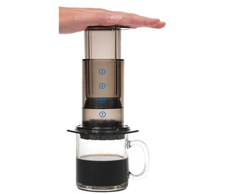Bollitore-Caffe americano- Blob Ristobar - Fossano (CN)