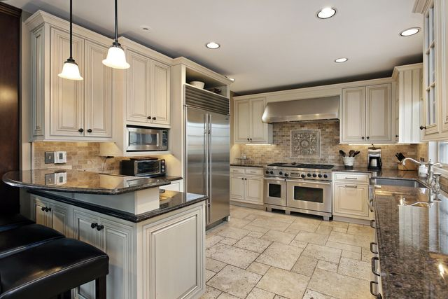 Kitchen Remodeling In Middletown OH Banks Contracting Services LLC - Home remodeling service