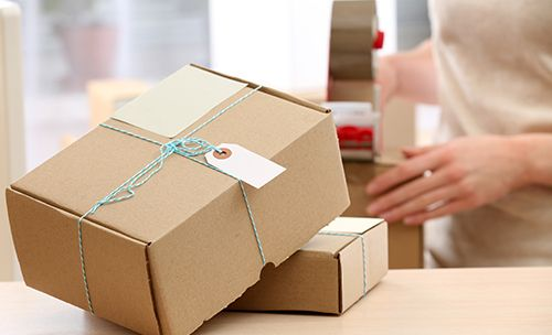 Packaging and reliable shipping services in Kettering, OH