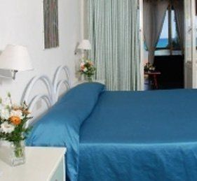 servizi dell' hotel giardino al mare