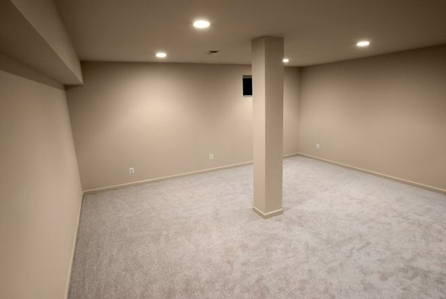 Contemporary Basement Remodeling Pittsburgh Think Running Out Of Inside Decorating Ideas