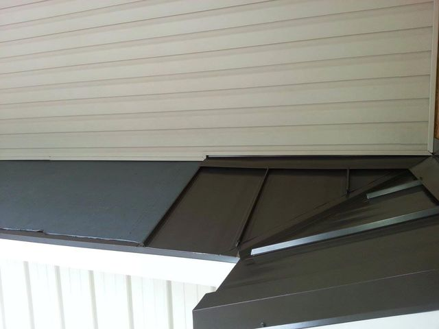 Roofing Siding Gutters Hartselle Al Eagle One Metal