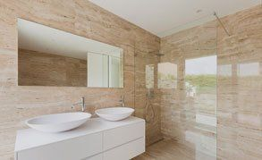 Tilers and Plasterers
